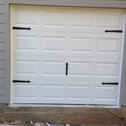 Photo Of B Garage Doors Arlington Tx United States Decorative