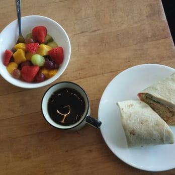 Grindhaus Cafe Menu