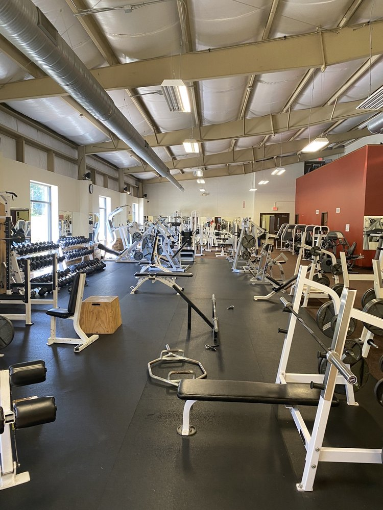Family Sports & Fitness: 332 Hwy 200, Stanfield, NC