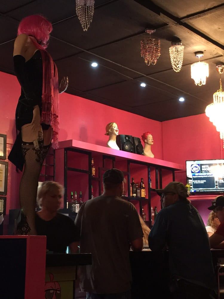 The Pink Pickle: 304 W Saint John St, Girard, KS