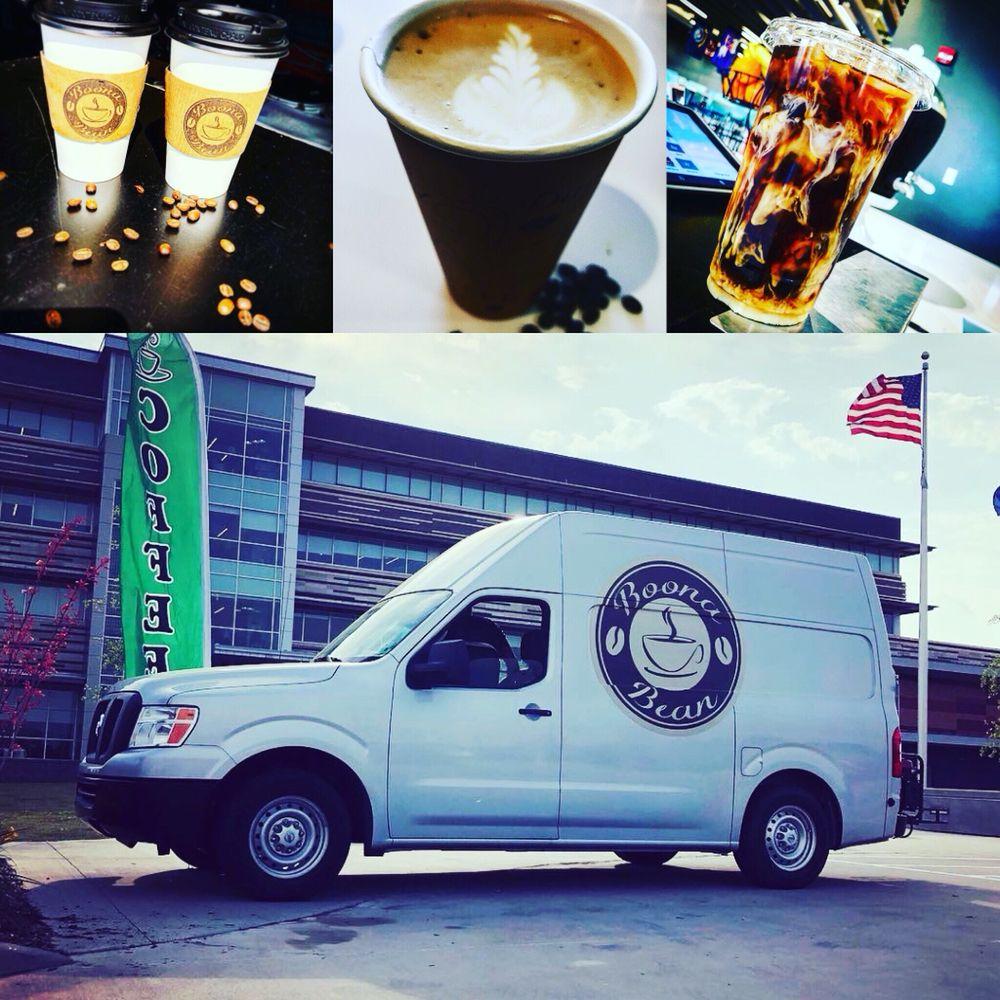 Boona Bean Coffee: 6310 E Texas St, Bossier City, LA