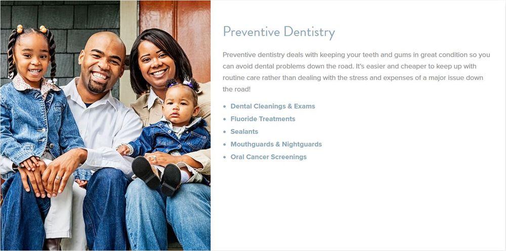 Knights Family Dentistry: 980 Knight's Way, Harker Heights, TX
