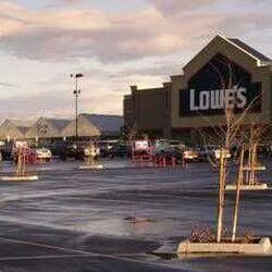 Lowe S Home Improvement Building Supplies 6004 U S Hwy 98