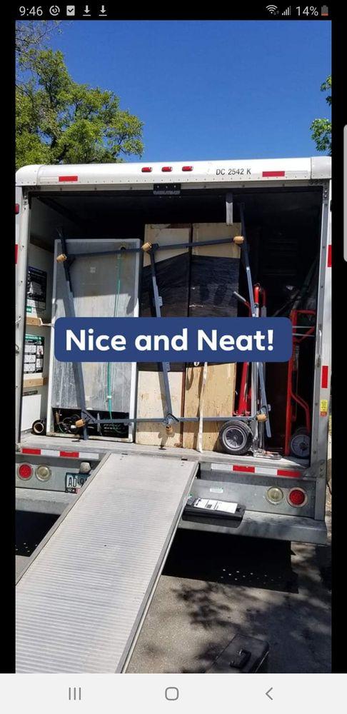 Eugene's Moving: San Antonio, TX