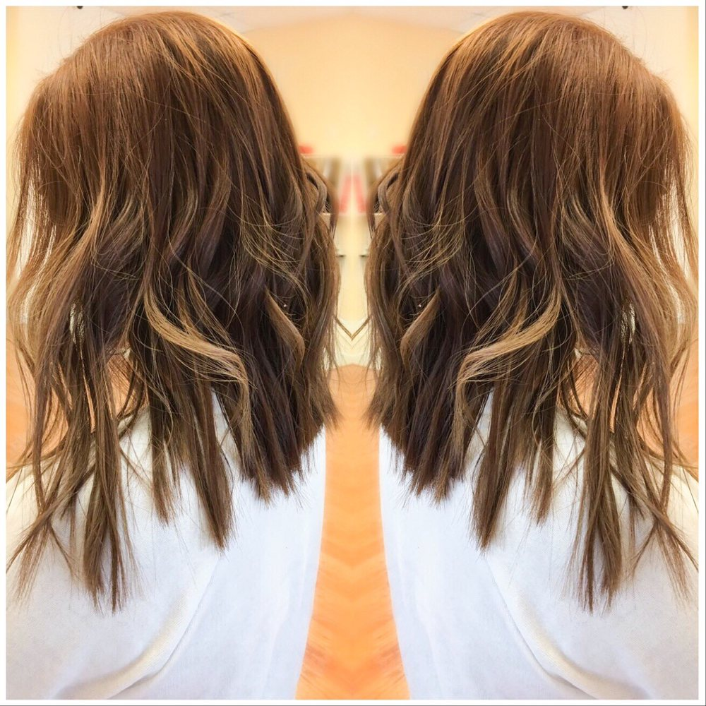 Thu's Hair Salon: 1401 WestBank Expy, Westwego, LA