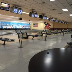 Bowling usa slidell