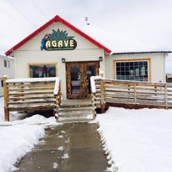 Agave Mexican Restaurant Driggs Idaho