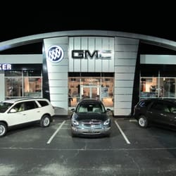 Parker Buick GMC Inc Car Dealers Arendell St Morehead - Buick dealers in nc