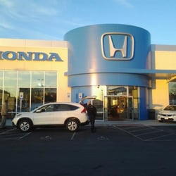 Photo Of AutoFair Honda Of Plymouth   Plymouth, MA, United States