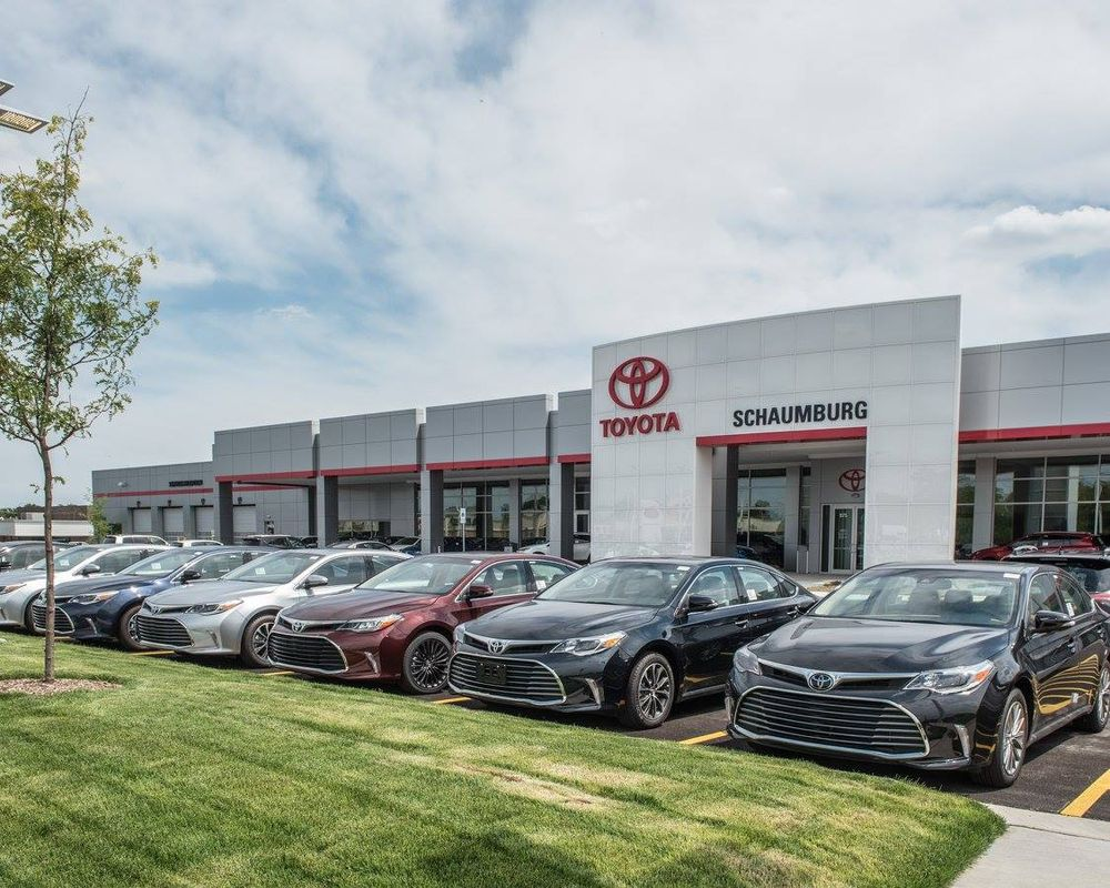 Schaumburg Car Dealers >> Schaumburg Toyota 24 Photos 117 Reviews Car Dealers