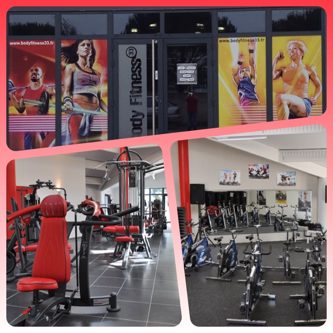 fitness 33 fitness 320 rue droits de l homme andr 233 de cubzac gironde