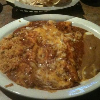 Mexican Food Delivery Galveston
