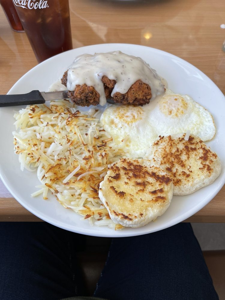 New Day Brunch House: 4601 Boat Club Rd, Fort Worth, TX