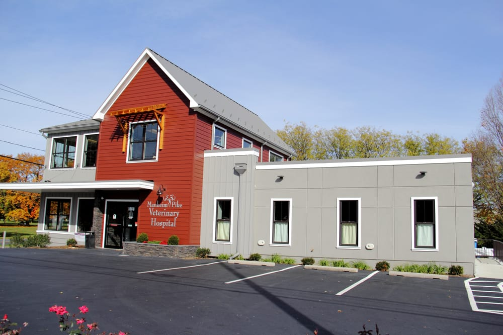 Manheim Pike Veterinary Hospital