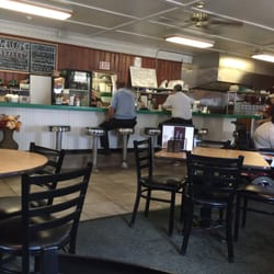 Mauro S Cafe Southborough