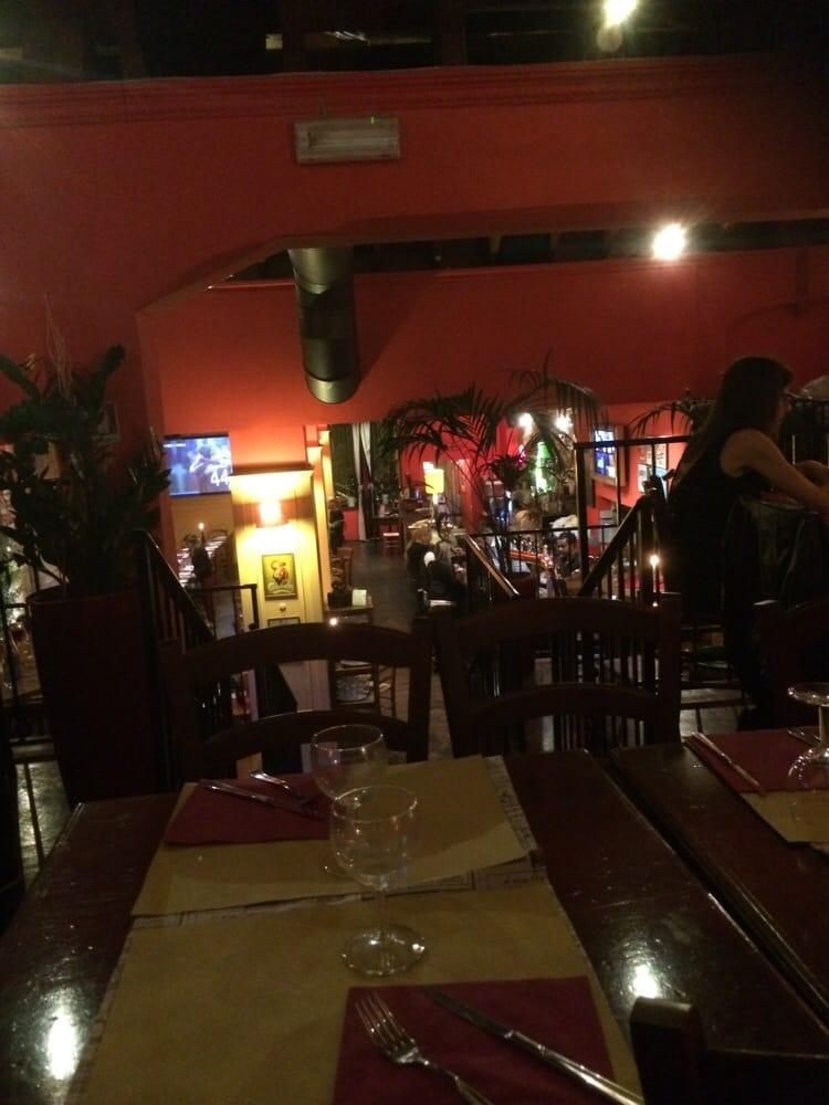 Barrio alto pub via serio 14 porta romana mailand - Pub porta romana ...