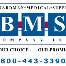 Boardman Medical Supply Medical Supplies 300 N State