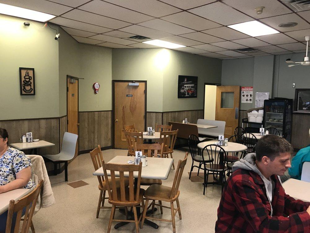 DK Family Restaurant: 715 Canton St, Ogdensburg, NY