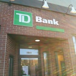 TD Bank - CLOSED - Banks & Credit Unions - 298 Washington St