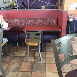 Taco Bell Mexican 815 Skyland Blvd Tuscaloosa AL Restaurant