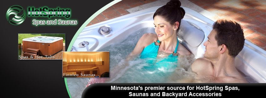 Hot Spring Spas of Plymouth: 14100 21st Ave N, Plymouth, MN