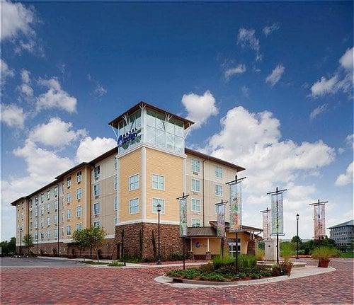 Hotel Indigo Jacksonville Deerwood Park