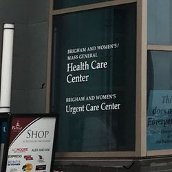 Brigham and Women's Hospital - 24 Reviews - Hospitals - 20 Patriot