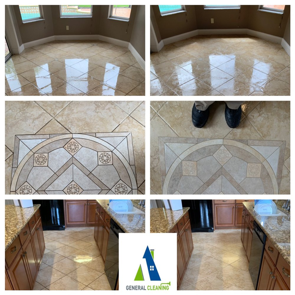A1 Carpet and Tile Cleaning: 12306 Juniper Field Ct, Riverview, FL