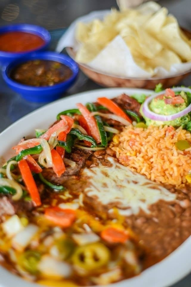 Good Mexican Food In Frisco Tx