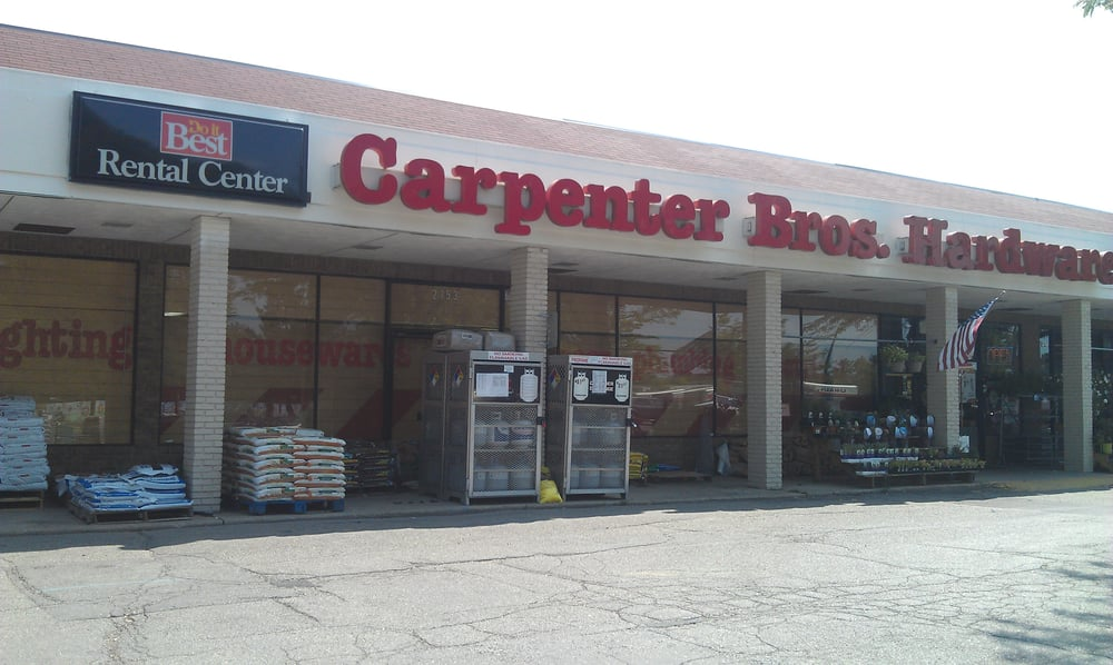Carpenter Brothers Hardware 16 Reviews Hardware Stores