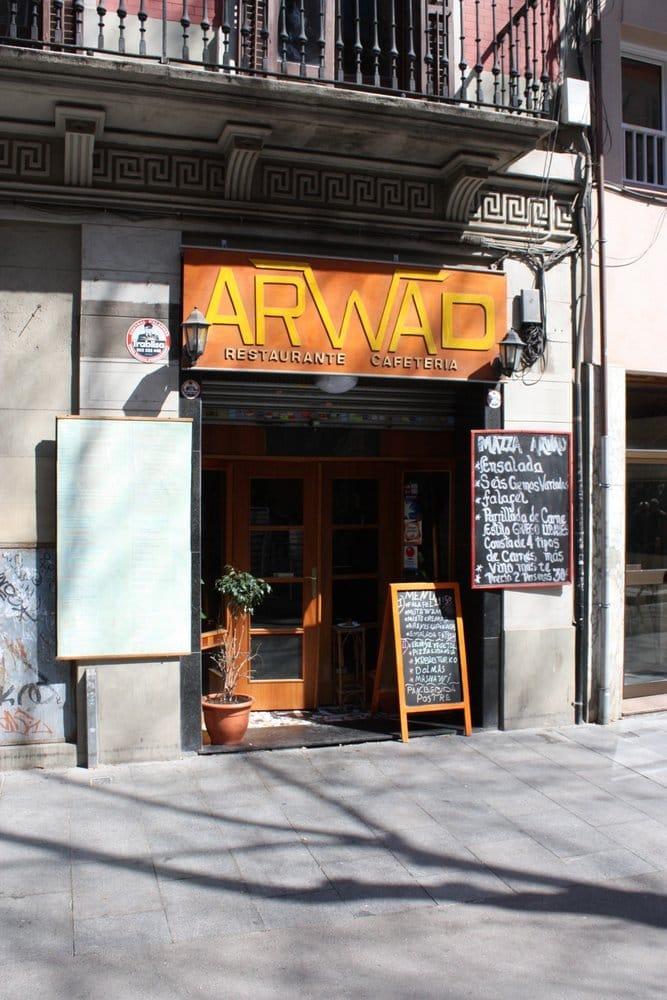 Arwad: Rambla del Poblenou, 56, Barcelona, B