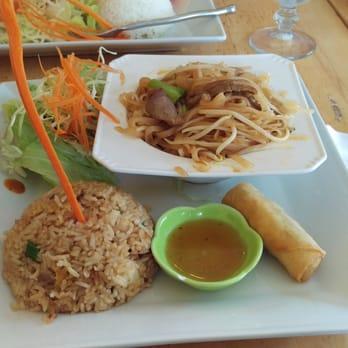 Lomita Thai Cafe Yelp