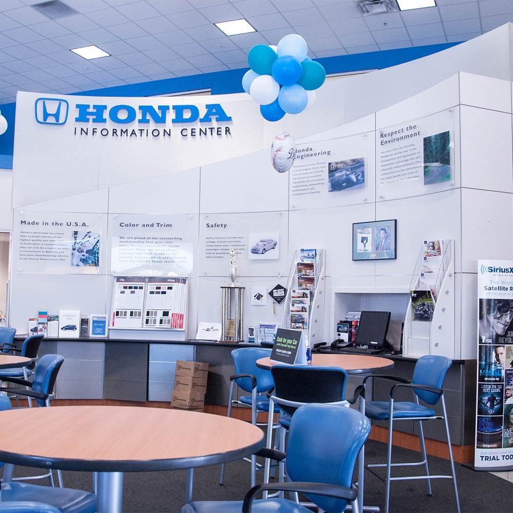 Wilde honda sarasota 19 photos 31 reviews car for Honda dealership sarasota