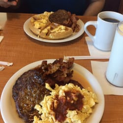Photo Of Skillet S Restaurant Pasadena Tx United States Best Breakfast Buffet In