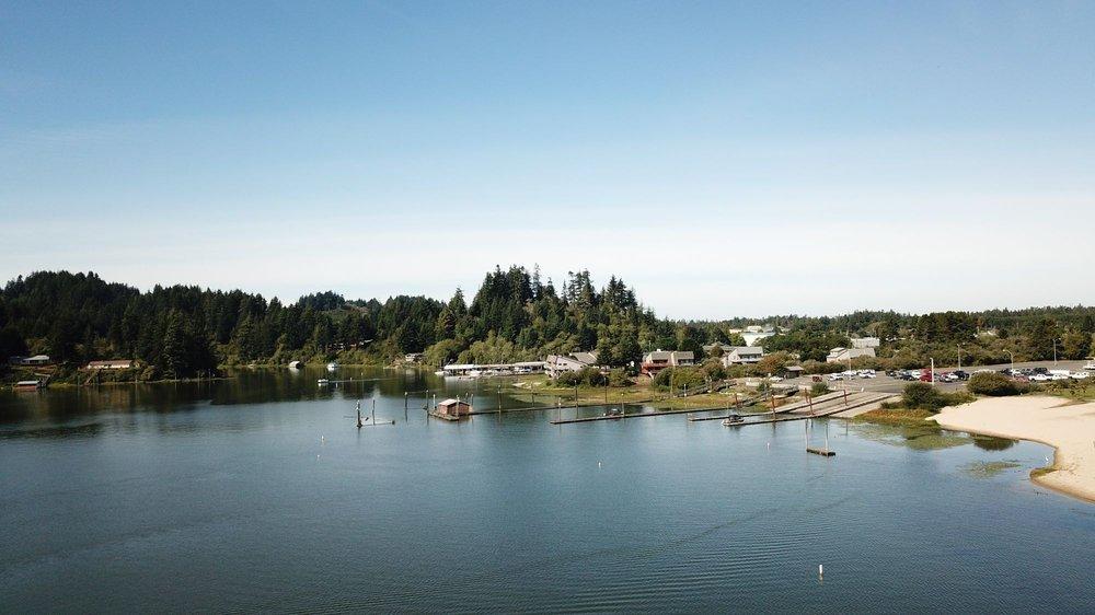 Osprey Point Rv Resort: 1505 N Lake Rd, Lakeside, OR