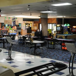 Lynnhaven Bowling Alley Virginia Beach