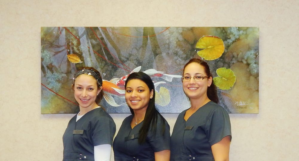 Optima Family Dental