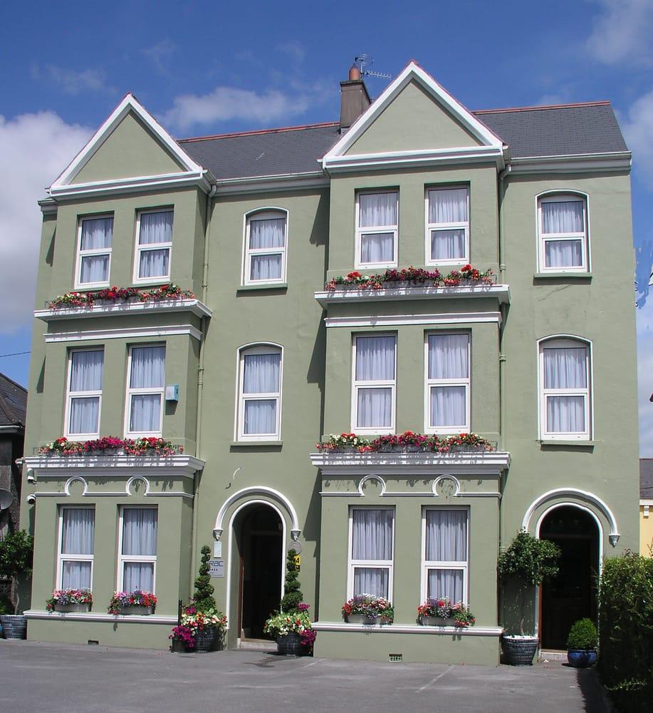 Restaurants Near Garnish House Cork
