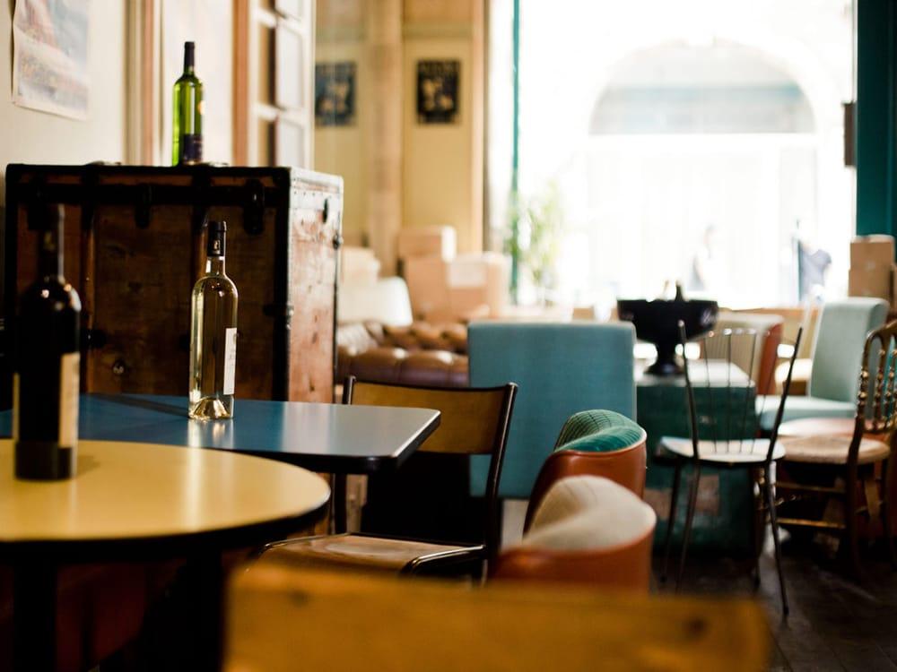 a cantina comptoir corse 76 photos 78 avis restaurant corse 14 rue des bahutiers. Black Bedroom Furniture Sets. Home Design Ideas