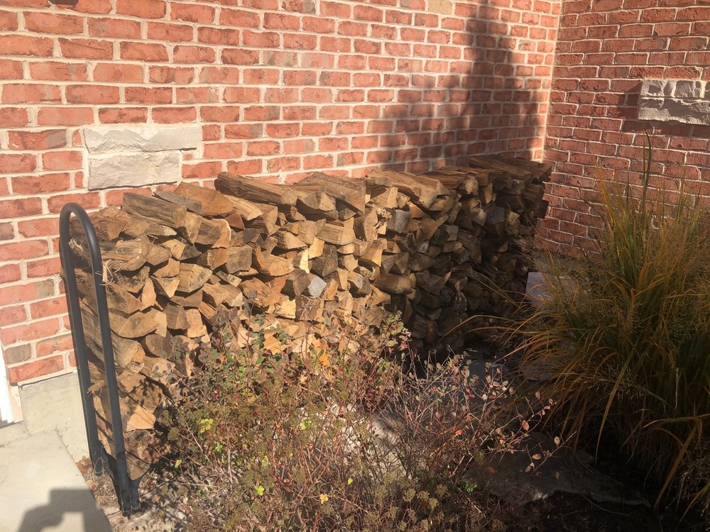 Paul Rousseau Landscaping And Firewood: Antioch, IL