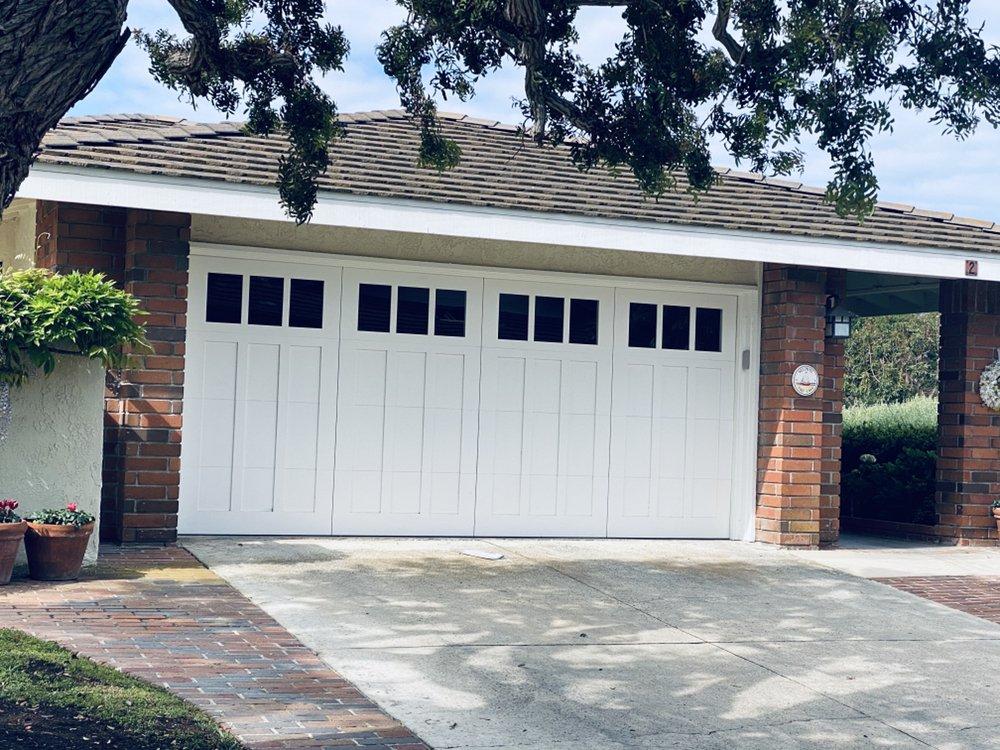 Orange County Garage Doors