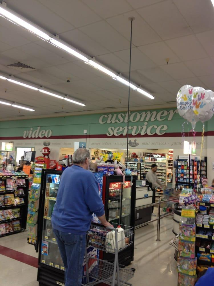 Ridley's Food & Drug: 652 E 1st St, Weiser, ID