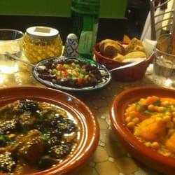 couscous restaurant københavn