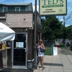Ted S Restaurant Ct Menu