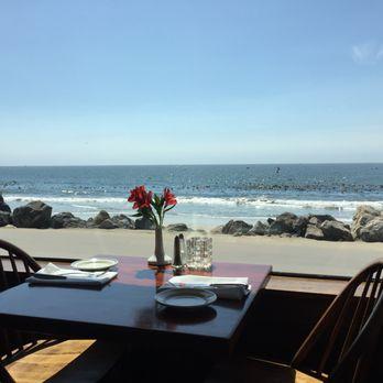 Photo Of Miramar Beach Restaurant Half Moon Bay Ca United States Great