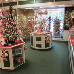 photo of christmas shop williamsburg va united states its small but its - The Christmas Shop