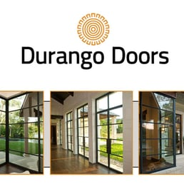 Photo of Durango Doors of Houston - Houston TX United States  sc 1 st  Yelp & Durango Doors of Houston - Building Supplies - 7026 Old Katy Rd ... pezcame.com