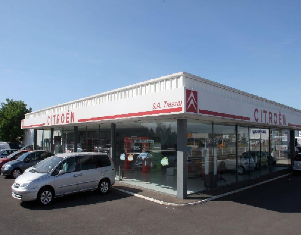 Citroen car dealers p zenas h rault france yelp for Garage citroen pezenas