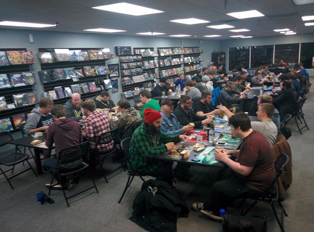 Titan Games: 2205 Wabash Ave, Springfield, IL
