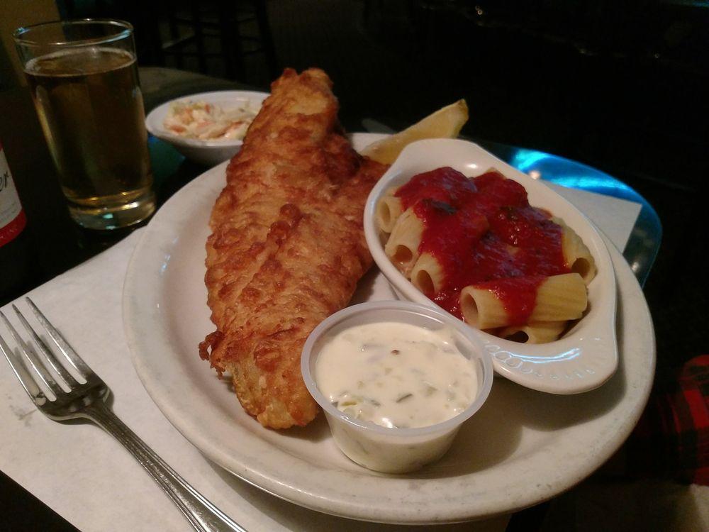 Sunny's Restaurant: 12 Batavia City Ctr, Batavia, NY